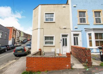 1 bed flat for sale in Windsor Terrace, Totterdown BS3