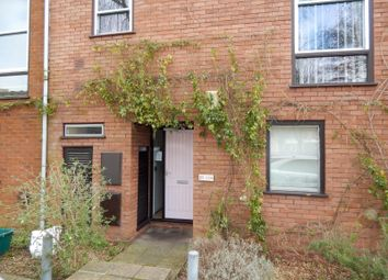 Thumbnail 1 bedroom flat to rent in Friars Quay, Norwich