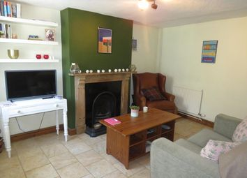 Thumbnail 2 bed property to rent in Church Street, Calne