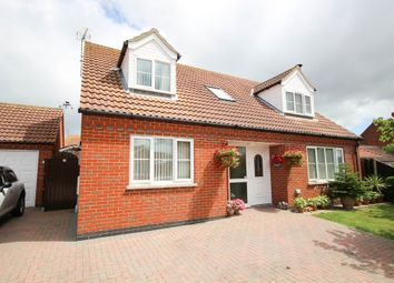 Thumbnail 5 bed detached house for sale in Hall Road, Martham, Great Yarmouth