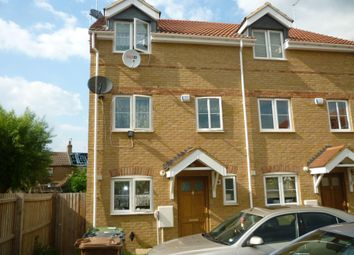 Thumbnail 3 bedroom property to rent in Phoenix Close, Peterborough