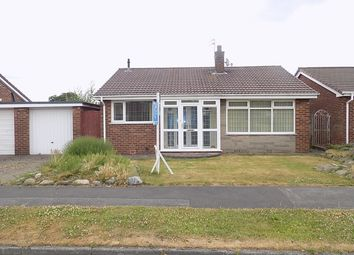 Thumbnail 3 bed detached bungalow for sale in Chiltern Road, Culcheth, Warrington