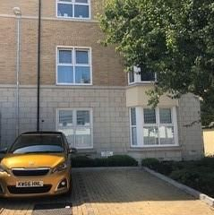 Thumbnail 2 bedroom flat for sale in Flat 6, Finn House, 68B Dorchester Road, Weymouth