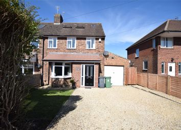 Thumbnail 4 bed semi-detached house for sale in Brookside Villas, Armscroft Crescent, Gloucester