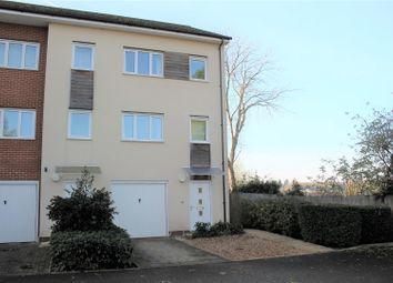 Thumbnail 4 bed semi-detached house for sale in Adeyfield Road, Hemel Hempstead