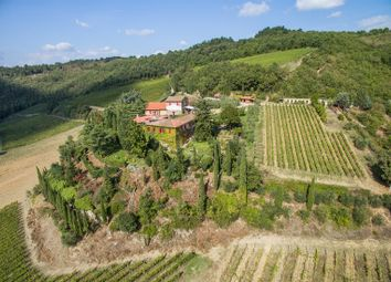 Thumbnail 4 bed villa for sale in Florence City, Florence, Tuscany, Italy