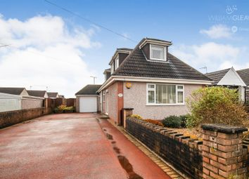 Thumbnail 4 bed detached house for sale in South View, Buckley