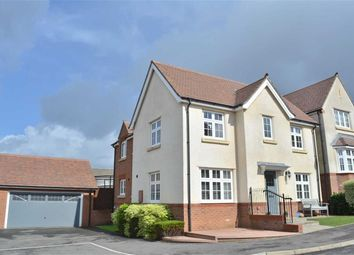 Thumbnail 4 bed detached house for sale in Heol Y Dail, Aberdare, Rhondda Cynon Taf