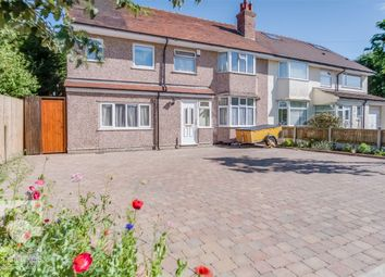 Thumbnail 4 bed semi-detached house for sale in Park Road, Meols, Wirral, Merseyside