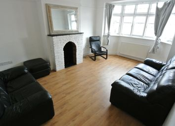 Thumbnail 1 bed flat to rent in Village Way, Neasden