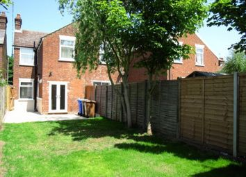 Thumbnail 3 bedroom semi-detached house to rent in Rose Hill Crescent, Ipswich
