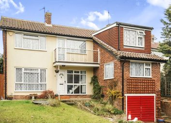 Thumbnail 4 bed detached house for sale in Linkfield Lane, Redhill