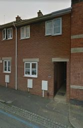 Thumbnail 3 bed terraced house to rent in Melton Street, Kettering
