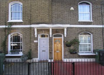 Thumbnail 3 bed terraced house for sale in Albyn Road, Deptford