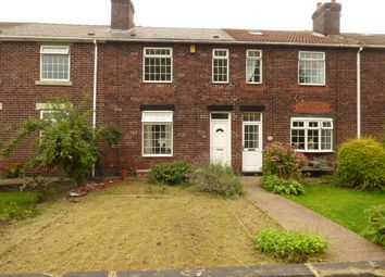 Thumbnail 3 bedroom terraced house to rent in Green Lane, Barnburgh, Doncaster