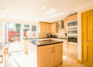 Thumbnail 3 bed terraced house for sale in Cherry Tree Road, Tunbridge Wells