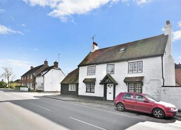 Thumbnail 4 bed property for sale in Lower Street, Pulborough, West Sussex