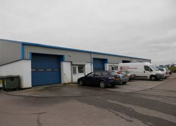 Thumbnail Light industrial to let in Unit 2, The Bell Business Park, Redruth