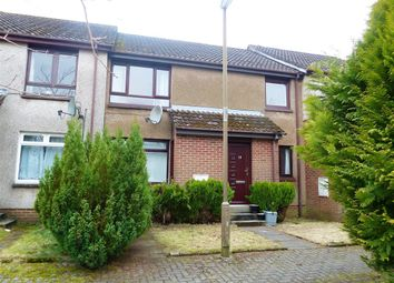 Thumbnail 2 bed flat for sale in Lochpark Place, Denny
