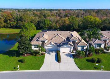Thumbnail Villa for sale in 4642 Legacy Ct, Sarasota, Florida, United States Of America
