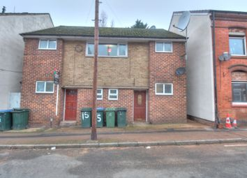 2 bed maisonette for sale in Highfield Road, Coventry CV2