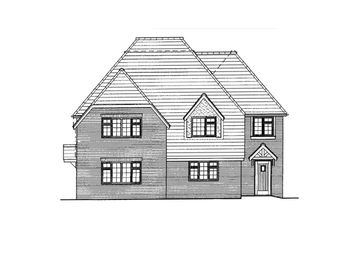 Thumbnail 4 bed semi-detached house for sale in Mons Avenue, Billericay, Billericay