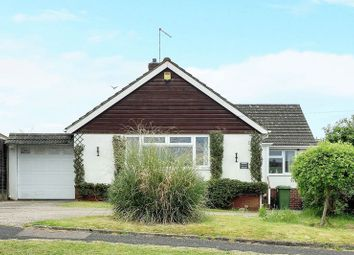 Thumbnail 3 bed bungalow for sale in St Michaels Way, Clanfield, Waterlooville