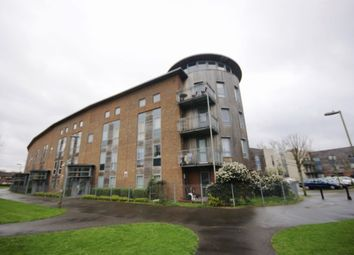 Thumbnail 2 bed flat for sale in Martlesham Walk, London