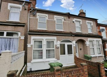 Thumbnail 3 bed terraced house for sale in Edwards Road, Belvedere