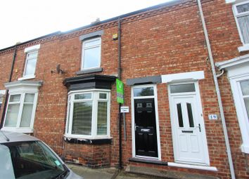 Thumbnail 2 bed property to rent in Drury Street, Darlington