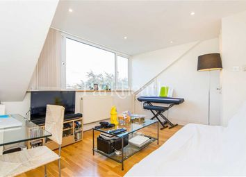 Thumbnail 1 bed flat to rent in Primrose Gardens, Belsize Park, London