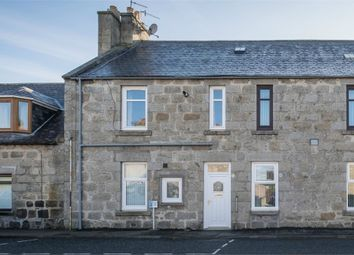 Thumbnail 2 bed flat for sale in King Street, Huntly, Aberdeenshire