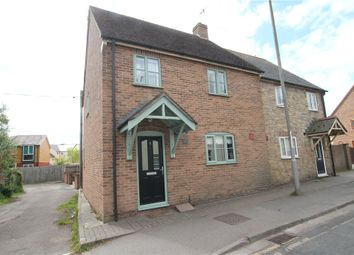 Thumbnail 3 bed semi-detached house for sale in Butts Pond, Sturminster Newton, Dorset