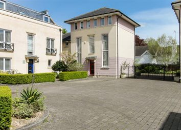4 bed detached house for sale in Lexington Square, Pittville, Cheltenham GL52