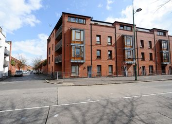 Thumbnail 2 bed flat for sale in Templemore Avenue, Bloomfield, Belfast