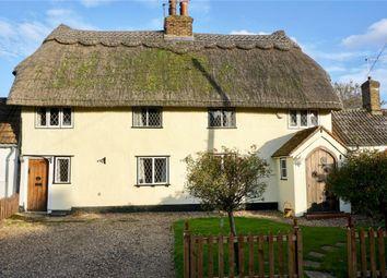 3 bed link-detached house for sale in Mill Lane, Hatfield Heath, Bishop's Stortford, Herts CM22