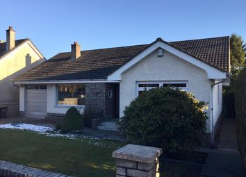 Thumbnail 3 bed detached bungalow for sale in Lilybank Avenue, Muirhead