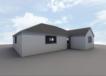 Thumbnail 3 bed detached bungalow for sale in Tor Close, Porthleven, Helston