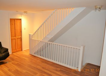 Thumbnail 2 bed flat to rent in Blackwell Close, Harrow
