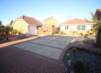 Thumbnail 3 bed detached bungalow for sale in Meadowbarn Close, Cottam, Preston