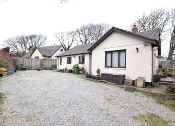 Thumbnail 3 bed bungalow for sale in Furze Gardens, Morwenstow, Bude