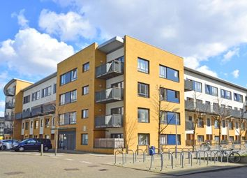 Thumbnail 2 bed flat for sale in Claremont Street, Greenwich, London
