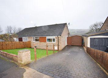 Thumbnail 2 bed semi-detached bungalow for sale in Birch Road, Kingscourt, Stroud