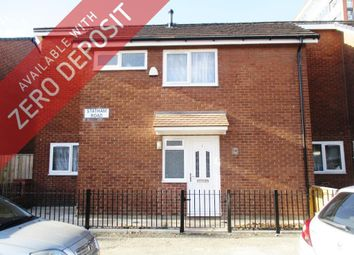 4 bed property to rent in Statham Road, Chorlton On Medlock, Manchester M13