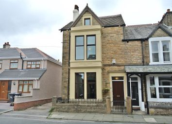 Thumbnail 5 bed terraced house for sale in Charlton House, Vale Road, Lancaster
