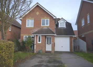 Thumbnail 4 bed detached house for sale in Pump Lane, Rainham, Gillingham