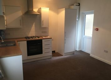 Thumbnail 1 bedroom flat to rent in Lord Street, Blackpool