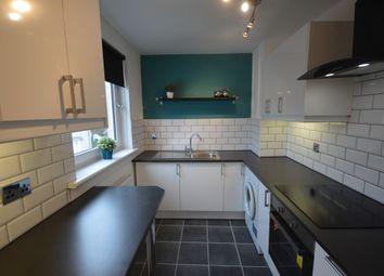 Thumbnail 2 bed flat for sale in Culross Hill, East Kilbride, South Lanarkshire