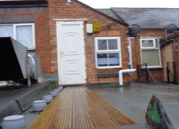 Thumbnail 1 bed flat to rent in Ladypool Rd, Sparkbrook, Birmingham