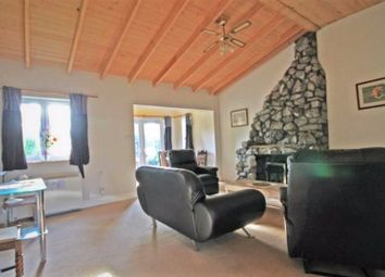 Thumbnail 2 bed bungalow for sale in Highfield Close, Duxford, Cambridge
